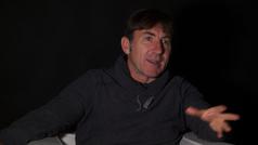 Entrevista con Antonio de la Torre, protagonista de Él Plan'