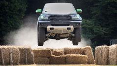 Ford presentará un Raptor de altas prestaciones en Gamescom