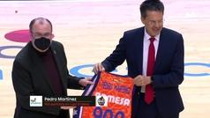 Liga ACB: Resumen Valencia 112-82 Manresa