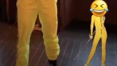 El vídeo más amarillo de Pogba, jugador en la órbita del Madrid