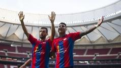 LaLiga 123 (J6): Resumen y goles del Rayo Majadahonda 1-4 Extremadura