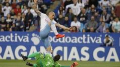 LaLiga 123 (J34): Resumen y goles del Zaragoza 0-2 Alcorcón