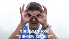 Así anunció el Birmingham City la llegada de San José
