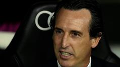 """Emery: """"Si antes eran buenos ahora con Cristiano, Sancho y Varane son mejores"""""""