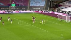 Premier League (Jornada 18): Resumen y goles del West Ham 2-1 West Bromwich