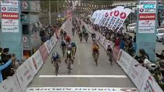 Así fue el cuarto triunfo de Cavendish en una semana