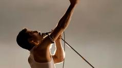 Lanzan el  segundo tráiler de la película: Bohemian Rhapsody