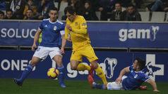 LaLiga 123 (J26): Resumen y gol del Oviedo 1-0 Alcorcón