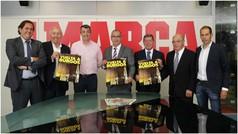 La Vuelta a Burgos se presenta en MARCA