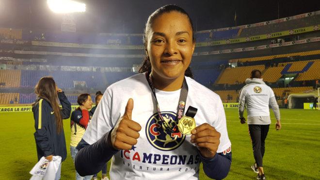 ¡Vuelan alto! América consigue su primer título en la Liga MX Femenil