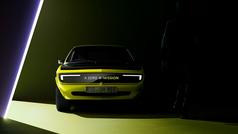 El Opel Manta GSE Elektromod... te está saludando