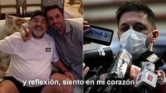 """La dura crítica del abogado de Maradona tras su muerte: """"Que se investigue hasta el final..."""""""