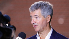 """Miguel Ángel Gil, sobre la Liga MX: """"Lo principal es que seamos capaces de ponernos de acuerdo"""""""