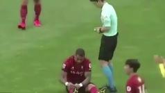 El fútbol en la nueva normalidad: ya se está viendo en Corea del Sur