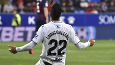 LaLiga (J34): Resumen y goles del Huesca 2-0 Eibar