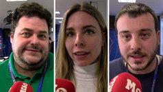 Periodistas de Barcelona analizan la renovación de Valverde