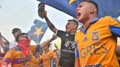 La Liga MX toma medidas para terminar con la violencia en los estadios de Nuevo León
