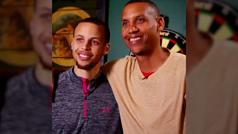 """Curry y el 'sorpasso' a Miller: """"Siempre fue mi jugador favorito"""""""