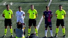 Copa del Rey (1/16 final): Resumen y goles del Peña Deportiva 1-4 Valladolid