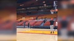 El pique metedor entre Durant e Irving; ¿quién falla primero?