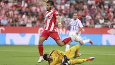 LaLiga (J1): Resumen del Girona 0-0 Valladolid