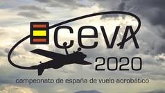 Cástor Fantoba gana el CEVA2020