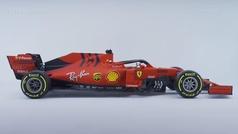 Así es el nuevo Ferrari SF90: mejora en los detalles respecto a su predecesor