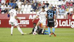 Copa del Rey (segunda ronda) resumen y goles del Albacete 2-3 Lugo