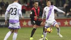 LaLiga 123 (J21): Resumen y goles del Reus 1-1 Numancia