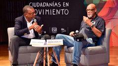 """John Carlos: """"En México 68 se sentaron los precedentes de una lucha histórica"""""""