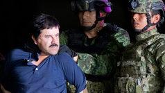 Joaquín 'El Chapo' Guzmán, condenado a cadena perpetua y 30 años adicionales en Estados Unidos