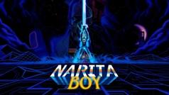 Tráiler de Narita Boy