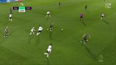 Premier League (J33): Resumen y gol del Fulham 0-1 Tottenham