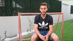 """Roberto Torres: """"Espero que sea mi último ascenso"""""""