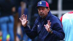 """José Saturnino Cardozo: """"Ante Kashima es una final"""""""