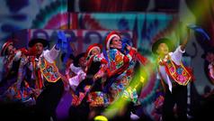 """Los Juegos Panamericanos Lima 2019 lanzan su canción oficial, """"Jugamos Todos"""""""