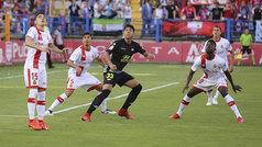 LaLiga 123 (J42): Resumen y goles del Extremadura 0-0 Mallorca