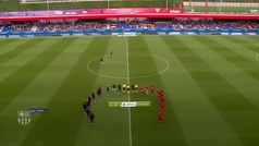 Liga Iberdrola (J3): Resumen y goles del Barcelona 6-1 Atlético de Madrid