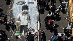 Maradona en números: repasa toda su carrera