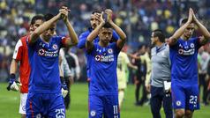 """""""Cruz Azul necesita seguir reforzándose para aspirar a ser campeón"""""""
