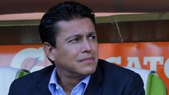 """Salvador Reyes: """"Quedamos en deuda con nuestra afición"""""""