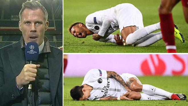 Jurgen Klopp faces Champions League ban after PSG loss