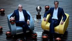 La ACB y Endesa seguirán juntos hasta 2024