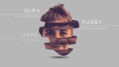 Gira Rugby libre. Etapa 2: Santiago de Chile