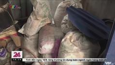 Delincuentes vietnamitas revendían preservativos usados