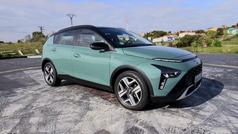 Hyundai Bayon: bueno, bonito y barato