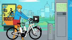 La DGT promueve el uso de la bici en las ciudades tras el coronavirus