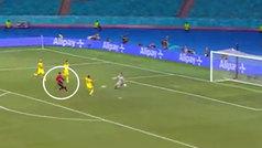 Morata volvió a fallar sólo ante el portero... y el debate del '9' ya es feroz