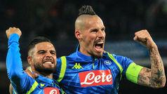 Champions League (J5): Resumen y goles del Nápoles 3-1 Estrella Roja