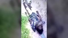 Un hombre muere estrangulado por su propia serpiente